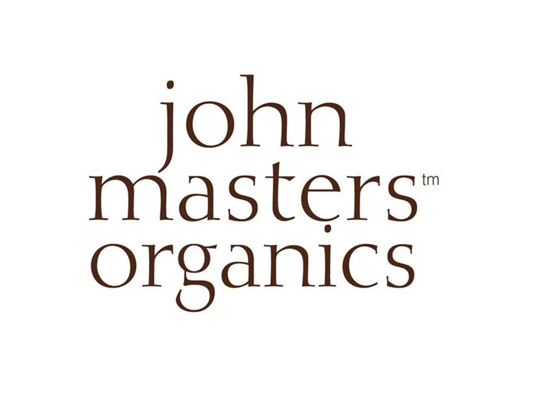 Johh Masters Organics